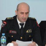 Njihuni me drejtorin e ri të Policisë Gjirokastër, tropojani që Saimir Tahiri i publikoi videon kur kalonte me semafor të kuq