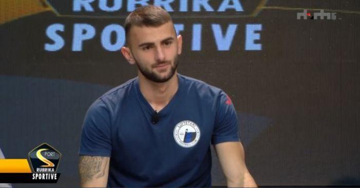 Nga Gjirokastra në Belgjikë, Abazaj tregon se kush e shiti te Anderlecht
