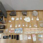 Operacion i madh në Athinë, 5 shqiptarë të arrestuar