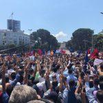 Basha: Ka vetëm një rrugë, të largohet kjo qeveri