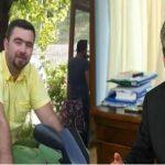 I riu nga Gjirokastra sherr me Berishën. Ish-kryeministri e akuzon për lidhje me krimin, reagon Basho: Doktor ke rrjedhur, s'ka farmak që të bën derman (FOTO)
