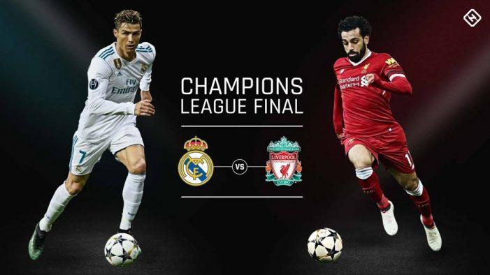 Arsyet përse Liverpool mund të fitojë sonte finalen e Champions League