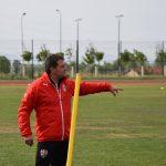 Para ndeshjes në Gjirokastër, trajneri i Skënderbeut njofton një vendim të rëndësishëm