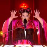 Izraeli fiton Eurosong, Shqipëria renditet në vendin e 11-të (VIDEO)