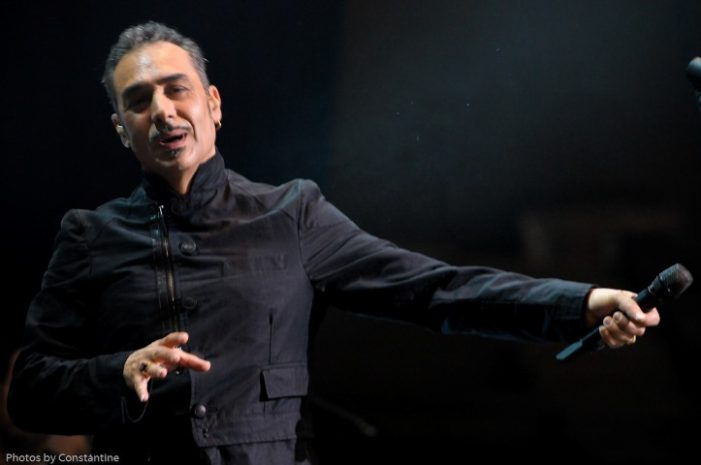 Urrejtje me pagesë/ Koncerti i Notis Sfakianakis në Shqipëri, bileta 150 Euro