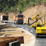Dy projekte të rëndësishme në qarkun Gjirokastër, rinis ndërtimi i rrugëve