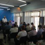 Mblidhet PD Gjirokastër. Tritan Shehu jep orientimet për zgjedhjet në parti (FOTO)