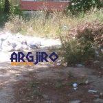 Gjirokastër, pirgje me plehra në 'Granicë'. Banorët bëjnë thirrje për ndihmë (VIDEO)