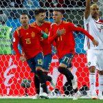 Spanja dhe Portugalia kalojnë në fazën tjetër, ja kundërshtarët që kanë përballë
