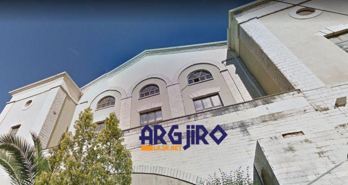 Gjirokastër, burri i gjyqtares kërcënon avokatin (VIDEO)