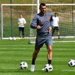 Nga Gjirokastra në Bruksel, Abazaj luan ndeshjen e parë me Anderlehtin