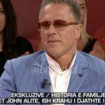 Mafiozi i Cosa Nostras: Unë do t'u ndryshoj imazhin gjirokastritëve…