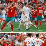 Ronaldo i jep fitoren e parë Portugalisë në Botëror