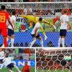 Botërori, shënon gol një tjetër shqiptar në Rusi
