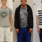 Këta janë shqiptarët që ishin kthyer në tmerrin e Athinës. Vjedhje në mbi 400 mijë euro (Emrat)