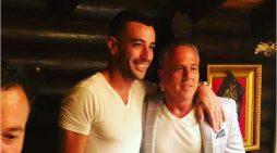 Stresi takon mafiozin e Cosa Nostras me origjinë nga Gjirokastra