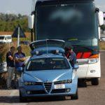 Shoferi shqiptar i autobusit e pëson keq në Itali, u gjobit me 6 mijë euro. Ja çfarë ka ndodhur