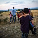 Gjirokastra porta hyrëse e refugjatëve, në 5 muaj u ndaluan 2133 persona