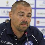 Trajneri i Luftëtarit bën një deklaratë të çuditshme për stadiumin…