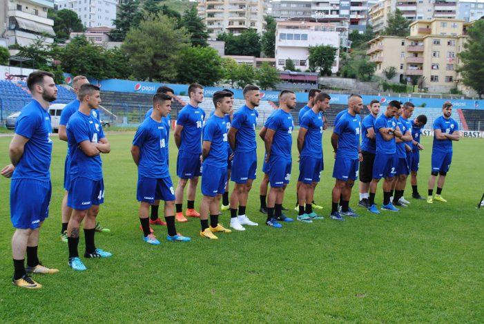 Eksod i madh tek Luftëtari, ja futbollistët që do të largohen nga Gjirokastra