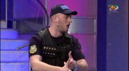 'Polici' largohet nga Portokalli, ky është projekti i ri i tij