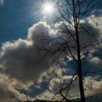 E hëna nis me ulje temperaturash
