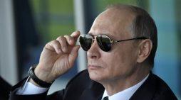 Misteri/ A e dini përse Vladimir Putin nuk buzëqesh kurrë?