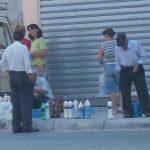Gjirokastër, vazhdon shitja e qumështit në kushte skandaloze