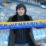Kundërshtari i gjirokastritëve në Europa League, flet rajneri i Ventspilsit: E njoh mirë futbollin shqiptar, as nuk po e mendoj Luftëtarin