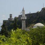 Aksidentohet rëndë një person në Gjirokastër. Punonte te Xhamia e Pazarit (Emri)