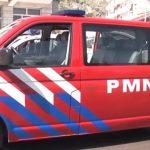 'Çmendet' shërbimi zjarrfikës në Gjirokastër, ndërpresin energjinë elektrike të qytetit për të bërë stërvitje…