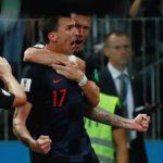 Historike/ Kroacia për herë të parë në finalen e Botërorit