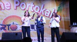 Gjirokastër, Mirela Kumbaro përballet me Mirelën e Portokallisë (FOTO)