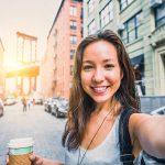Teknikat si të realizosh një selfie perfekte
