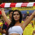 FIFA nxjerr një urdhër të çuditshëm për femrat seksi në tribunat e Botërorit