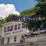 Eventi në Gjirokastër, PS prezanton sot kandidatët për 7 bashkitë e qarkut