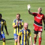 Pazari me ndeshjet, Ventsplis ia 'ngec' Luftëtarit: Nuk komentojmë veprimet që mund të ketë kryer ekipi i Gjirokastrës