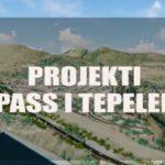 Rama tregon projektin, ja si do të jetë Bypassi i Tepelenës (VIDEO)