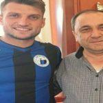 Tjetër blerje e Luftëtarit, vjen në Gjirokastër futbollisti shqiptar nga kampionati grek