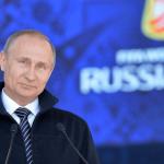 Ja çfarë thotë Putin pas eleminimit të Rusisë nga Botëori