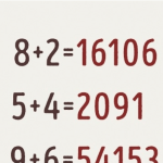 Ekuacioni që po 'çmend' rrjetin. A mund ta zgjidhni ju këtë?
