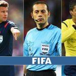 Botërori, përzgjidhen gjyatarët e çerekfinaleve