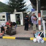 Kufiri në jug si 'han pa porta', dhjetra refugjatë i shpëtojnë policisë në Kakavijë