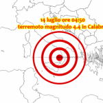 Tërmet i fuqishëm në Siçili, lëkundjet ndihen edhe në jug të Shqipërisë