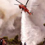 S'kanë të sosur telashet në Greqi, pas zjarrit vijnë përmbytjet…