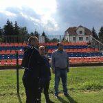 Kishte mbetur pa punë, Tavo sjell në Gjirokastër një futbollist malazez