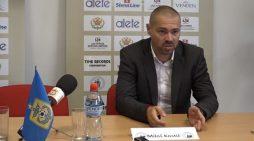 Luftëtari kthehet me 'kokën ulur' në Gjirokastër, ja çfarë thotë trajneri pas eleminimit