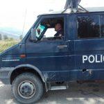 Aksident në Përmet, policia arreston 56-vjeçarin e dehur dhe pa patentë (Emri)