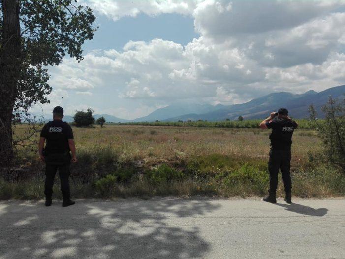 Policia e Gjirokastrës konfirmon zhdukjen e të riut nga Valareja. Telefononi urgjent nëse shihni këtë person (FOTO)