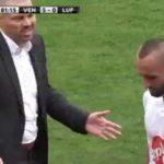 """Debutimi me humbje të thellë në Europë/ """"Çfarë po ndodh kështu"""", trajneri i Luftëtarit i ulërin Ramadanit"""